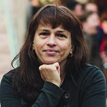 Малева Елизавета