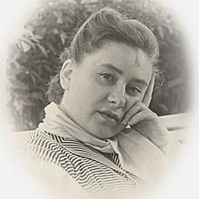 Жукова Надежда Сергеевна