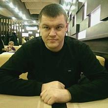 Уленгов Юрий Александрович