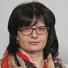 Баранова Ксения Михайловна