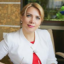 Баржак Ирина Анатольевна