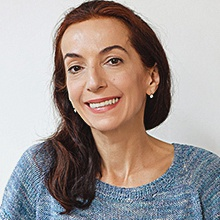 Дашкова Полина Викторовна