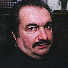 Дяченко Сергей Сергеевич