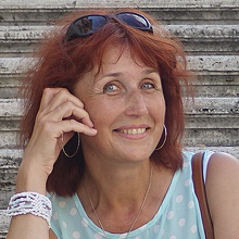 Ананьева Елена Германовна