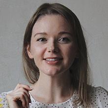 Ершова Алла Андреевна