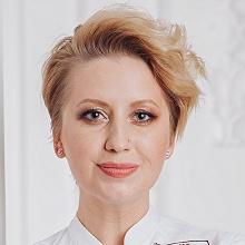 Тарасова Нина Андреевна