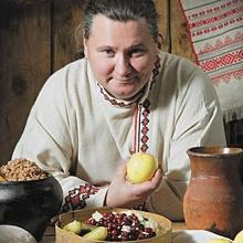 Сырников Максим Павлович