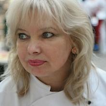 Сучкова Елена Михайловна