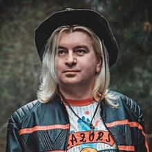 Балунов Александр