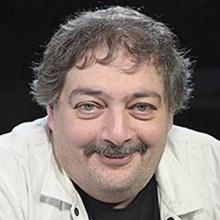 Быков Дмитрий Львович