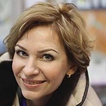 Ярославцева Марина Валентиновна