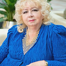Меджитова Эльмира Джеватовна