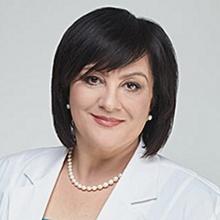 Березовская Елена Петровна