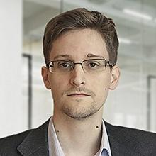 Сноуден Эдвард