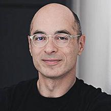 Вербер Бернар