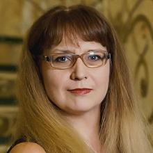 Гартман Татьяна Юрьевна