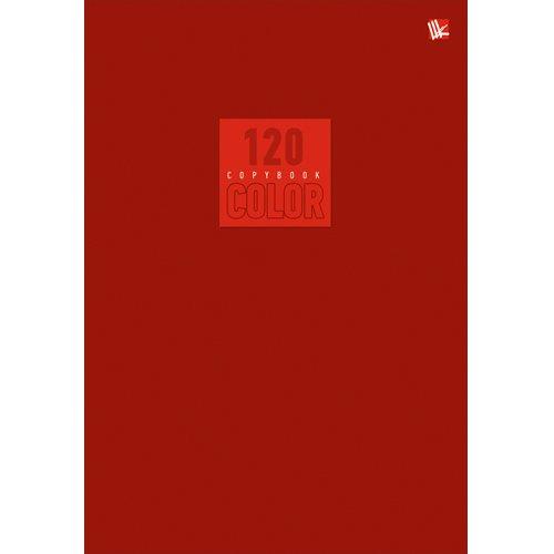 Стиль и цвет. Красный 120л. цены онлайн