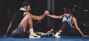 Фитнес. Спорт. Самооборона