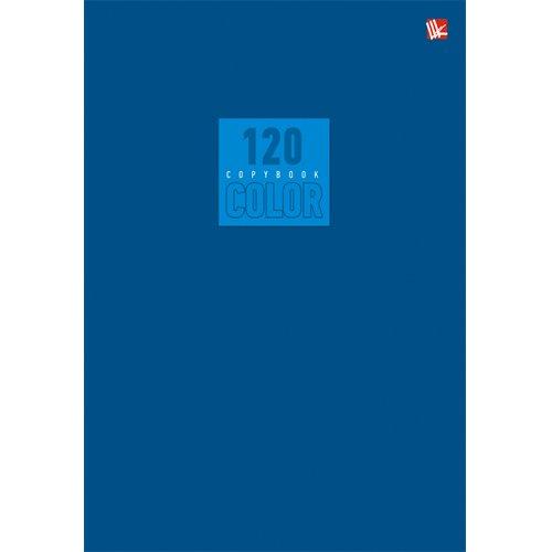 Стиль и цвет. Синий 120л. цены онлайн