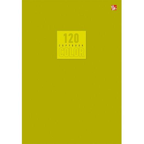 Стиль и цвет. Оливковый 120л. цены онлайн