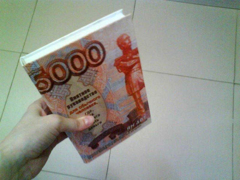 Внятное руководство для обычного человека, где, как и на что взять деньги ( Арт Ян Александрович  )