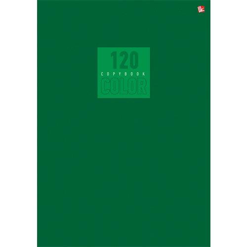 Стиль и цвет. Зеленый А4