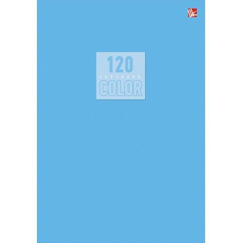 Стиль и цвет. Голубой 120л. цены онлайн