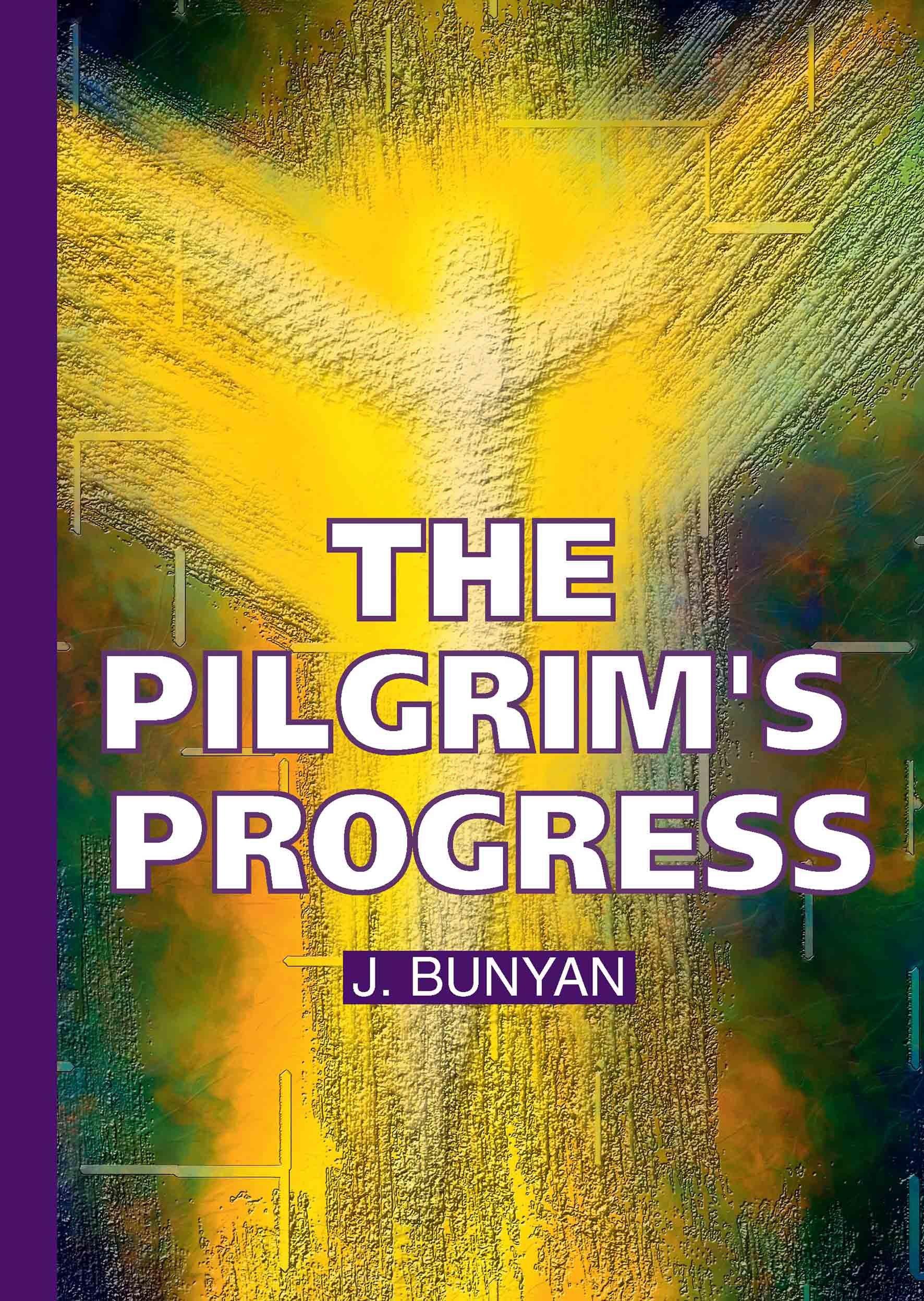 Bunyan J. The Pilgrim s Progress = Путешествие Пилигрима в Небесную Страну: на англ.яз недорого