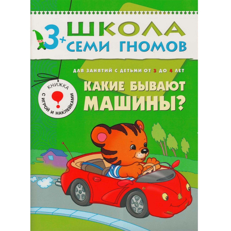 Денисова Дарья ШСГ Четвертый год обучения. Какие бывают машины?.