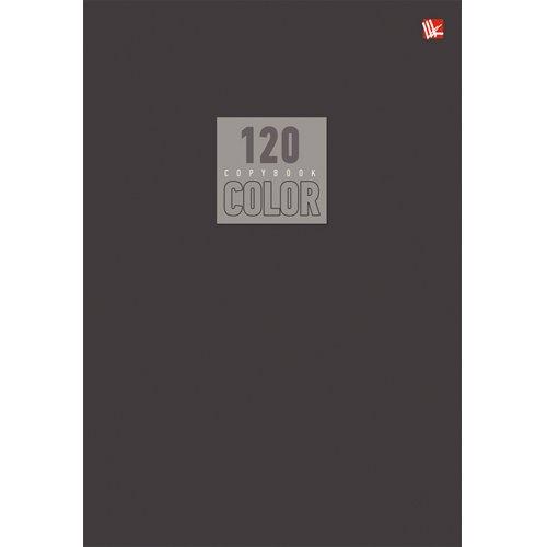 Стиль и цвет. Серый 120л. цены онлайн