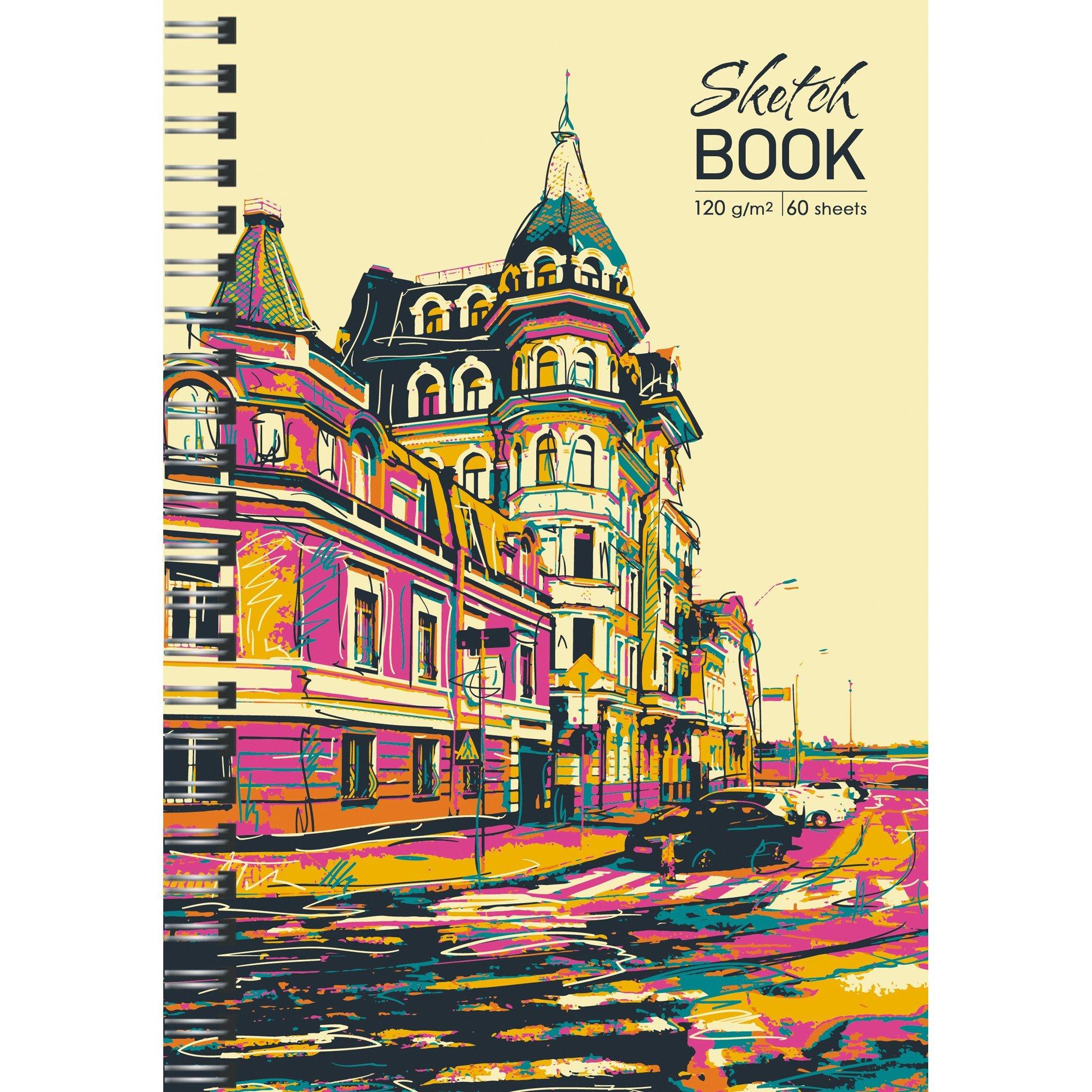 SKETCHBOOK. On and on 5 sketchbook on and on 3