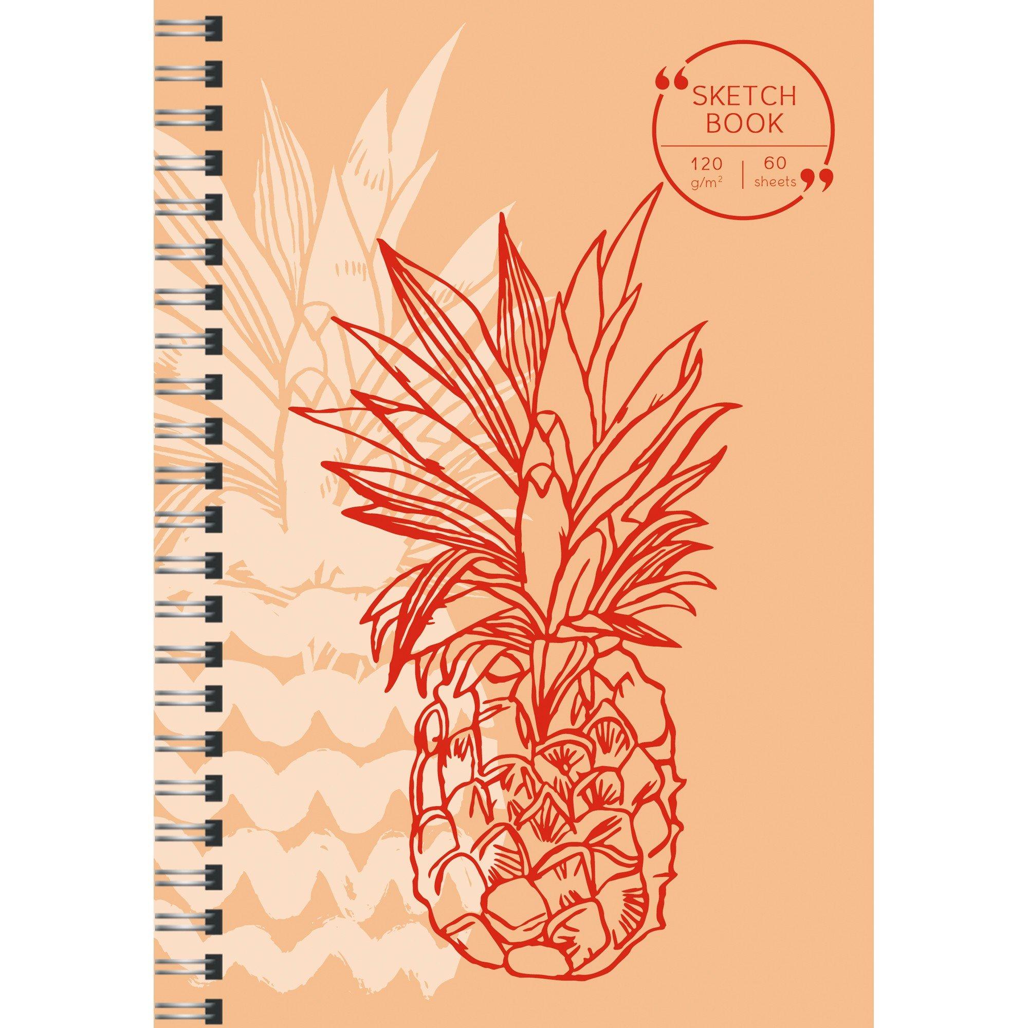 SKETCHBOOK. On and on 4 sketchbook on and on 3