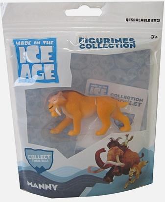 Игрушка Ледниковый период. Фигурка, 7,5 см
