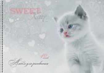 Любимый котенок