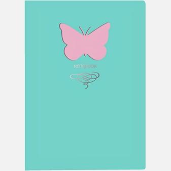 Butterfly. Мятный