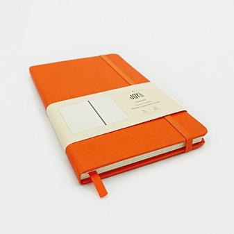 Joy Book. Оранжевый