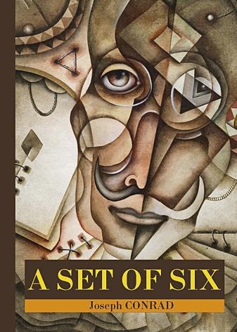 Conrad J. - A Set of Six = Набор из шести: на англ.яз обложка книги