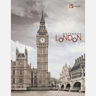 Городской стиль. Лондон