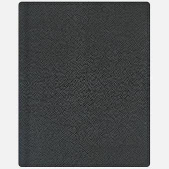 Темно-серый (рельеф) (61415210) (недатированный А6)