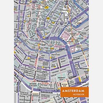 Графика. Карта города (А6, 80 л.)