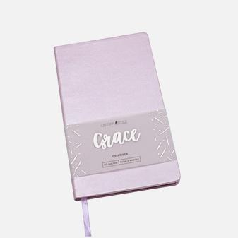 Grace. Лавандовый туман