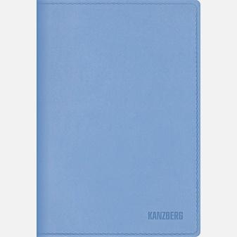 Premium collection. Голубой (ЕКК51515205) (недатированный А5)