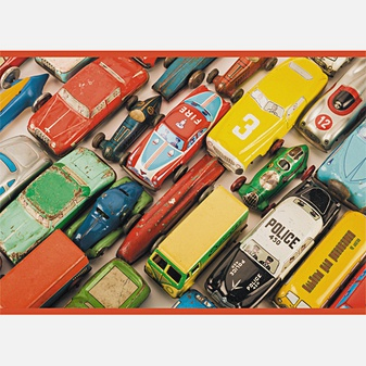 Личная коллекция авто