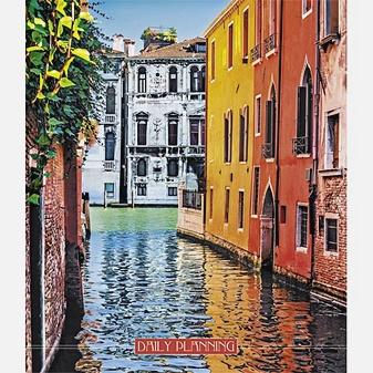 Вокруг света. Яркая Венеция