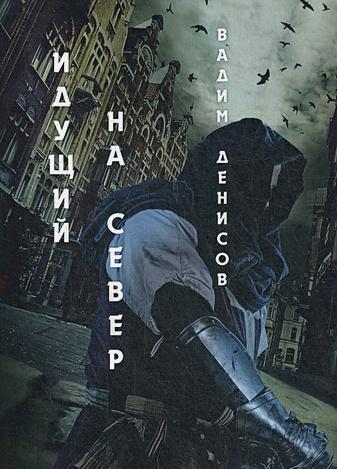 Денисов В.В. - Идущий на Север обложка книги