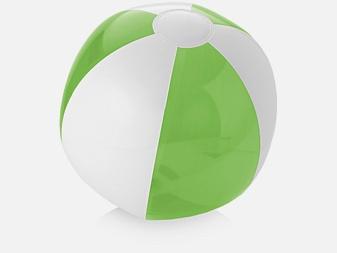 Надувной пляжный мяч