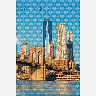 Вокруг света. Бруклинский мост