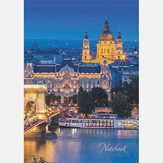 Вокруг света. Будапешт
