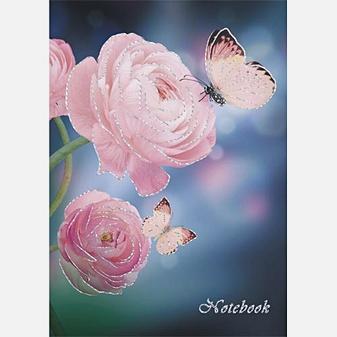 Цветы. Розовые грезы