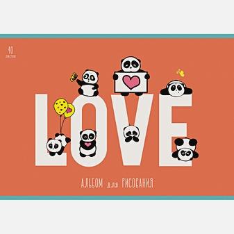 С Любовью, панда